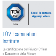 Certificazione Privacy Officer